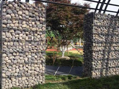 景观石笼网