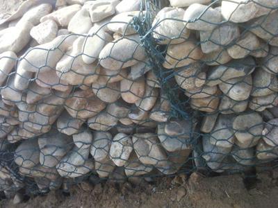 上海石笼网