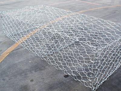 香港铅丝笼