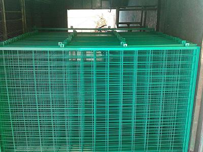 上海边框护栏网