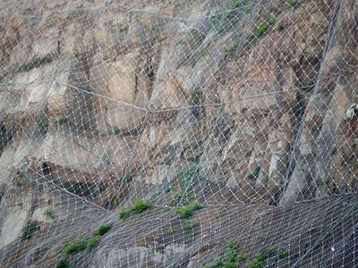 香港主动边坡防护网