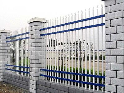 北京锌钢护栏