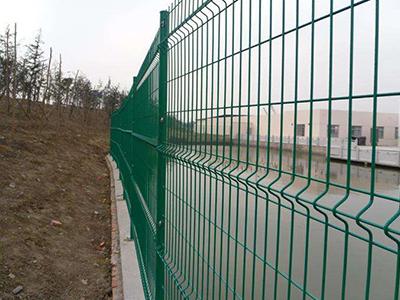 上海双边护栏网