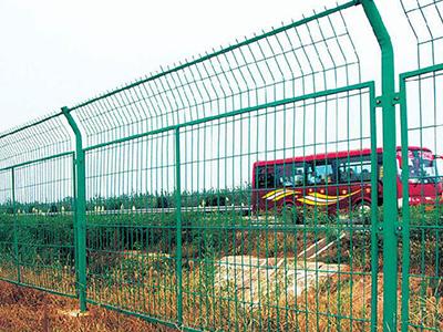 香港公路围栏网